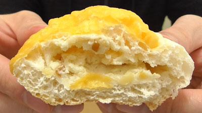 スモークチーズパン(第一パン)10