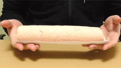 ロールちゃん-いちご(山崎製パン)5