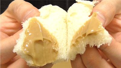 スナックサンド-ミルメークコーヒー味(フジパン×大島食品工業株式会社)9
