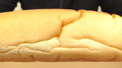 ピザパン-パイン&アップル(ファミリーマート)6