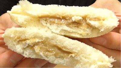 スナックサンド-ミルメークコーヒー味(フジパン×大島食品工業株式会社)6