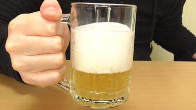 生なまいきビール(松山製菓)15