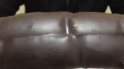 銀チョコダブルw(フジパン)8