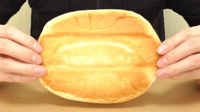 ピザパン-パイン&アップル(ファミリーマート)4