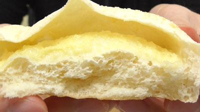 もっちチーズパン(セブンイレブン×山崎製パン)9