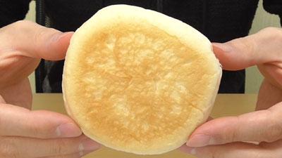 もっちチーズパン(セブンイレブン×山崎製パン)4