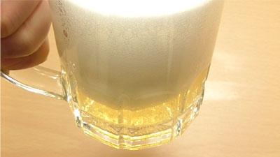 生なまいきビール(松山製菓)13