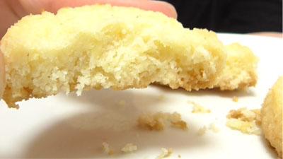 業務スーパー-ココナッツクッキー11