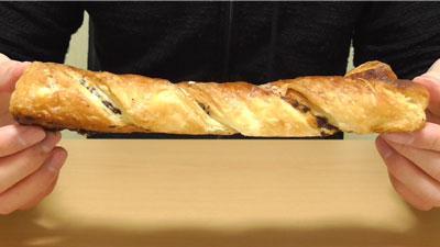 サクリスタン(山崎製パン)5