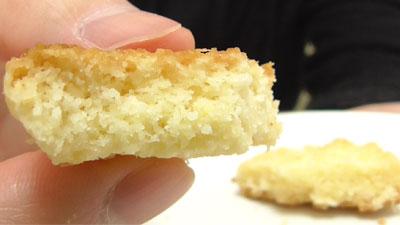 業務スーパー-ココナッツクッキー12