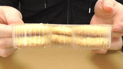 業務スーパー-ココナッツクッキー4