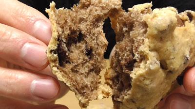 カントリーマァムみたいなメロンパン(山崎製パン)12