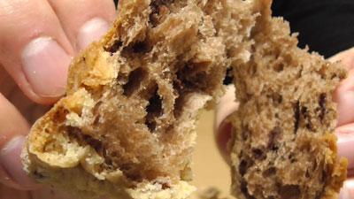 カントリーマァムみたいなメロンパン(山崎製パン)15