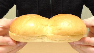 ご当地パンめぐり千葉県-千葉ピーナツパン(フジパン)3