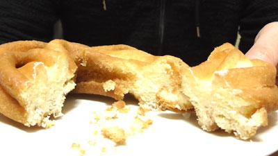 ローズネットクッキー(ヤマザキ)8