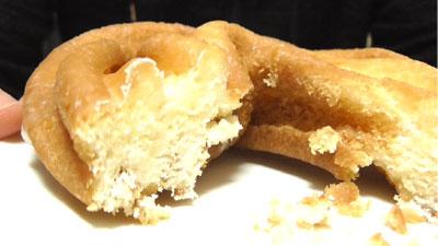 ローズネットクッキー(ヤマザキ)10