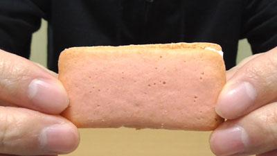 め-極-青森屋のサンドクッキー(青森屋)6