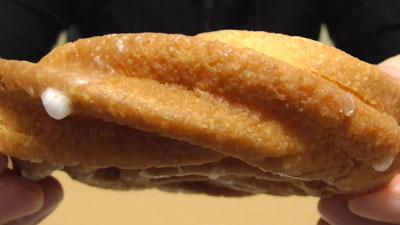 ローズネットクッキー(ヤマザキ)6