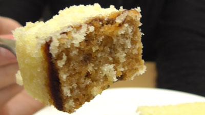 マルセイバターケーキ(六花亭)11