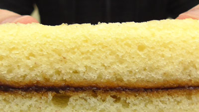 マルセイバターケーキ(六花亭)8