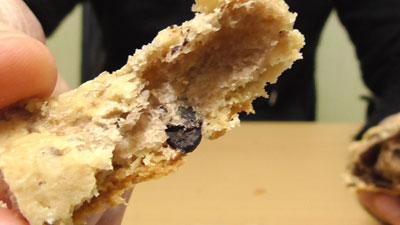 カントリーマァムみたいなメロンパン(山崎製パン)14