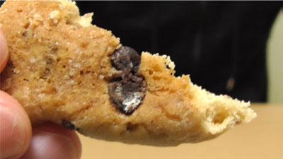 カントリーマァムみたいなメロンパン(山崎製パン)13