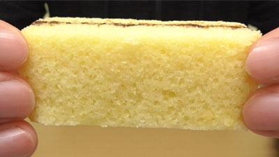 マルセイバターケーキ(六花亭)7