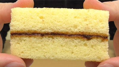 マルセイバターケーキ(六花亭)5