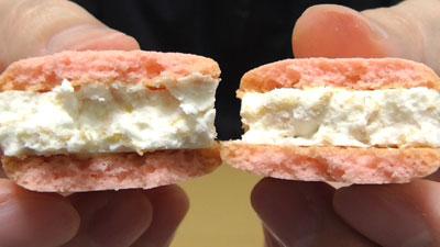 め-極-青森屋のサンドクッキー(青森屋)11