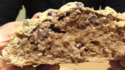 カントリーマァムみたいなメロンパン(山崎製パン)11