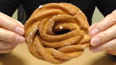 ローズネットクッキー(ヤマザキ)4