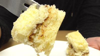 マルセイバターケーキ(六花亭)12