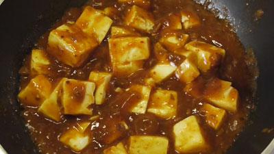 業務スーパー-おとなの麻婆豆腐の素-3袋入り7