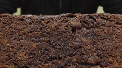 業務スーパー-muffin-max-BROWNIES-朝食マフィン(ブラウニー)11