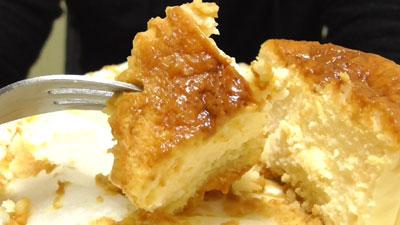 BASCHEE-バスチー-バスク風チーズケーキ(ローソン)13
