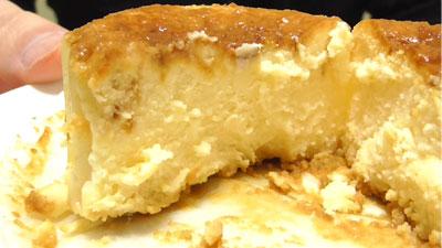 BASCHEE-バスチー-バスク風チーズケーキ(ローソン)10