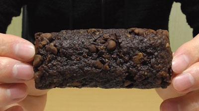 業務スーパー-muffin-max-BROWNIES-朝食マフィン(ブラウニー)5