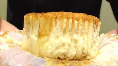 BASCHEE-バスチー-バスク風チーズケーキ(ローソン)6