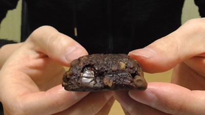 業務スーパー-muffin-max-BROWNIES-朝食マフィン(ブラウニー)8