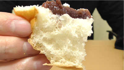 ホイップあんぱん-つぶあん(山崎製パン)12