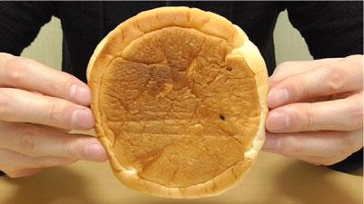 ホイップあんぱん-つぶあん(山崎製パン)5