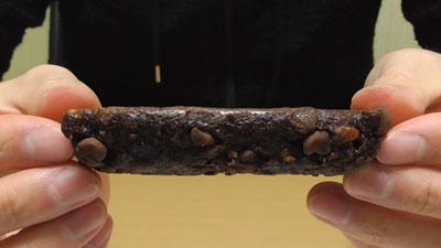 業務スーパー-muffin-max-BROWNIES-朝食マフィン(ブラウニー)6