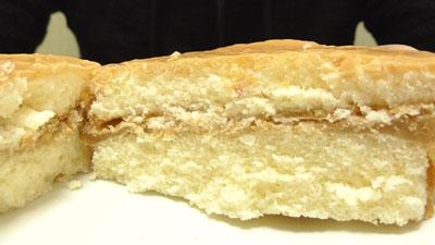 きなこもちのケーキ(フジパン)10