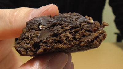 業務スーパー-muffin-max-BROWNIES-朝食マフィン(ブラウニー)13