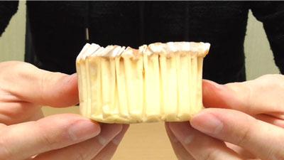 BASCHEE-バスチー-バスク風チーズケーキ(ローソン)2