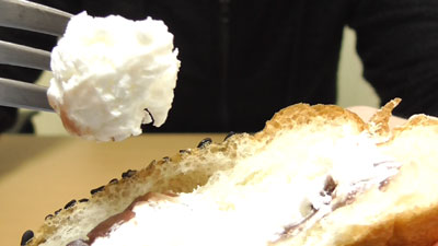 ホイップあんぱん-つぶあん(山崎製パン)14