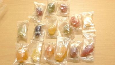 彩果の宝石(トミゼンフーツ)2
