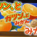 ガツン、とみかん(アカギ)、ガリガリ君より売れてなくても…、素敵なロングセラー商品!