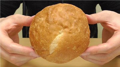 ミルクボール(ヤマザキパン)2