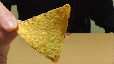 業務スーパー-トルティーヤチップス チリ風味5